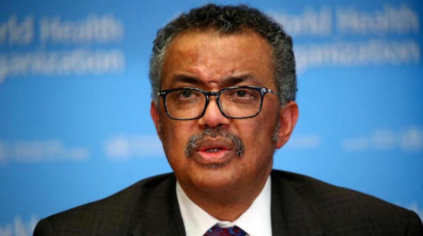 «الصحة العالمية» تدعم قرار السعودية إقامة الحج بأعداد محدودة