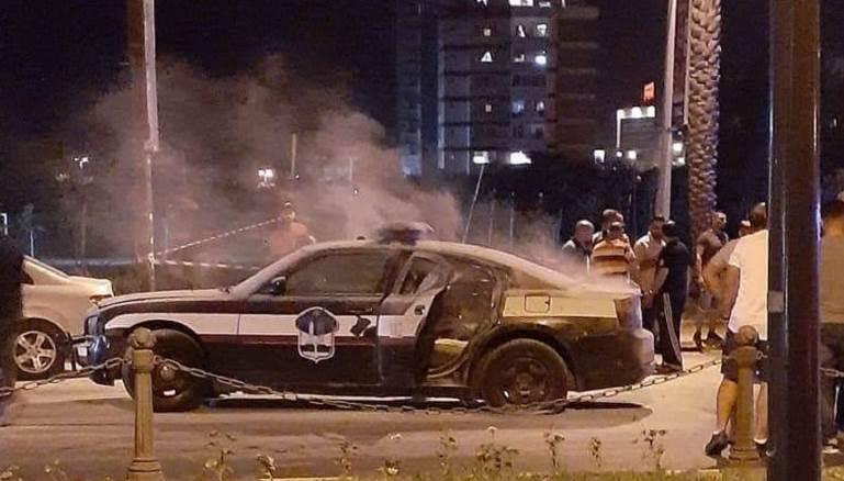 في اليوم الـ27 للانتفاضة: قطع طرقات ووقفات احتجاجية