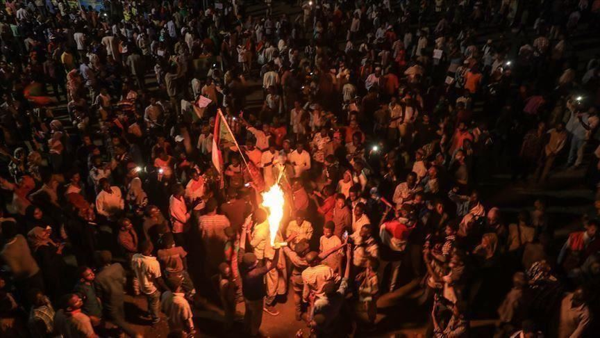 واشنطن: طلبنا انسحاب الجيش السوداني من الخرطوم