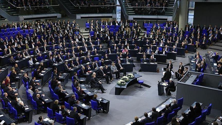 البرلمان الألماني يصدق على استقبال عمالة من خارج أوروبا