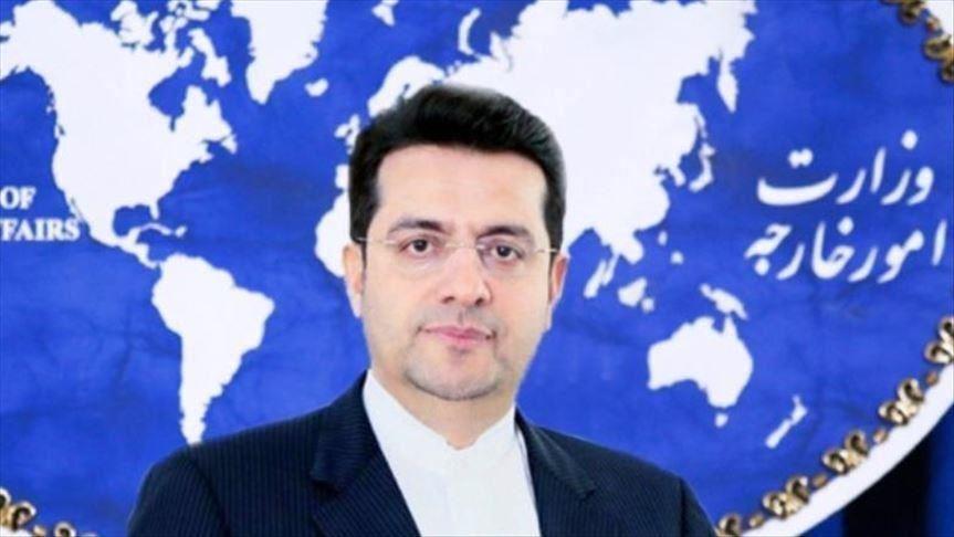 إيران تطالب بتحقيق في حوادث تخريب سفن في الخليج