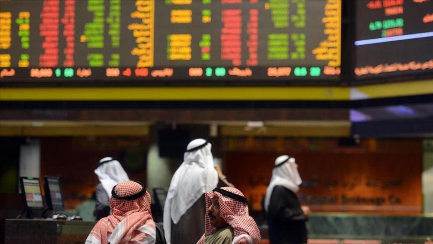 تباين أداء البورصات العربية في مستهل الأسبوع
