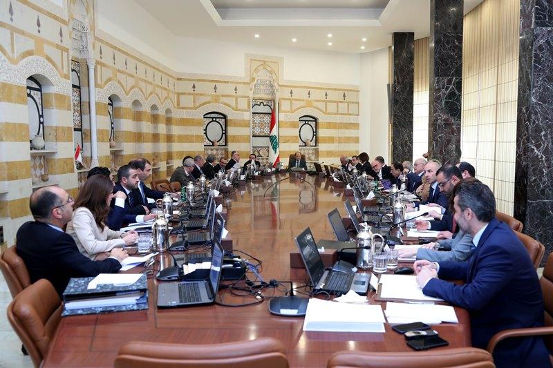 لجنة الكهرباء: تكثيف الاجتماعات ولا قرار نهائياً بإستقدام بواخر اضافية