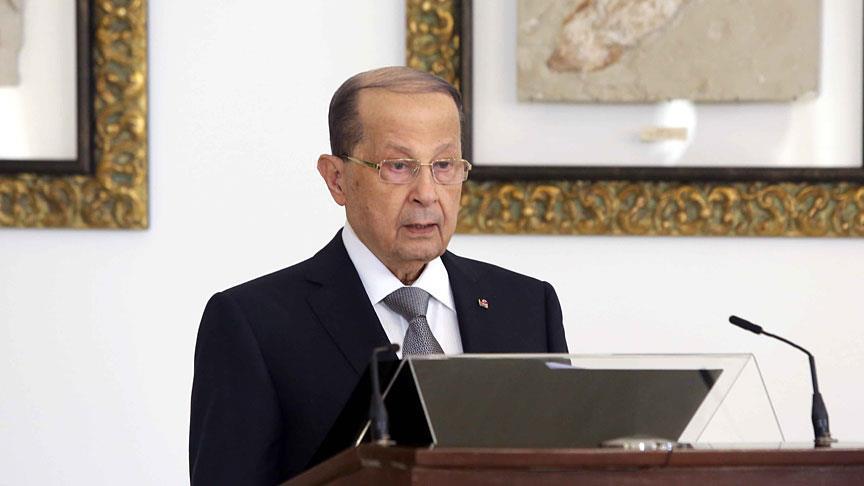 عون: قمة بيروت الاقتصادية تعقد في موعدها