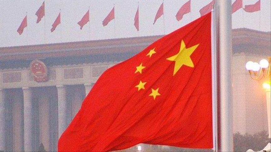 الصين تعارض صلاحيات الولايات المتحدة