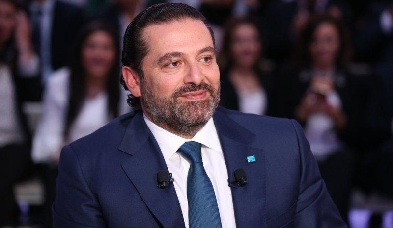 حوري: زيارة الحريري واشنطن لتحسين صورة لبنان بسبب ممارسات بعض الاطراف