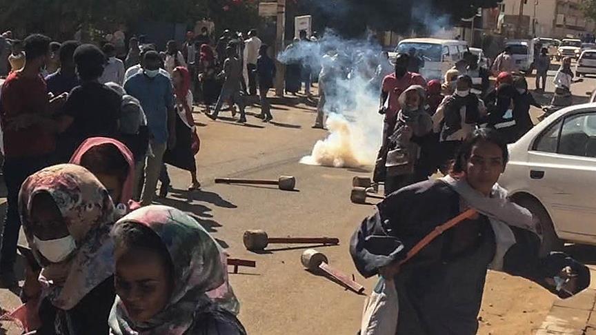 السودان.. مقتل متظاهرين اثنين في احتجاجات أم درمان