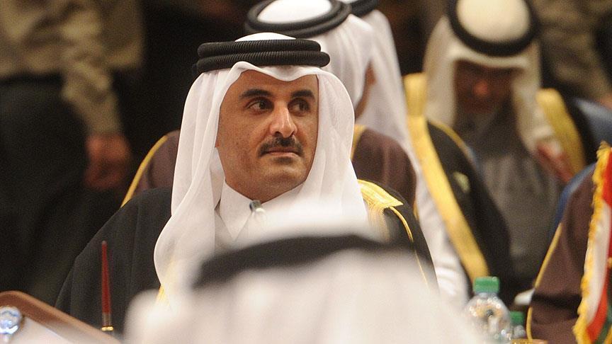 أمير قطر: شاركت في قمة بيروت تعزيزا للعمل العربي بمواجهة الأزمات