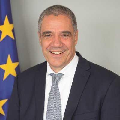 طراف: مستعدون للعمل مع الحكومة اللبنانية على أساس التزاماتها
