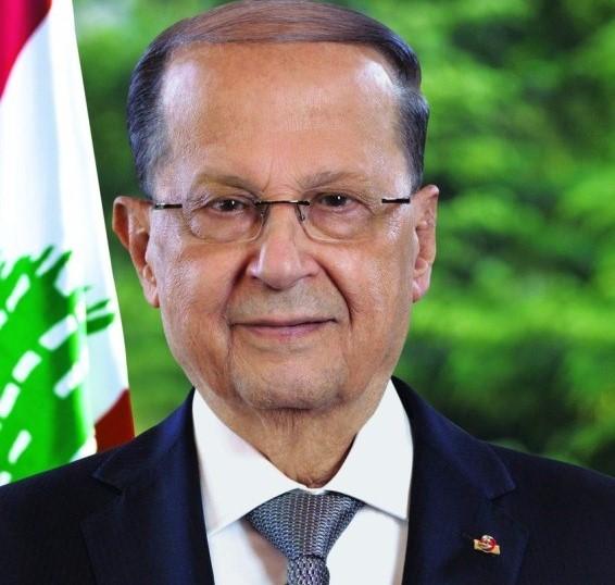 عون يستقبل اعضاء السلك الديبلوماسي المعتمدين في لبنان