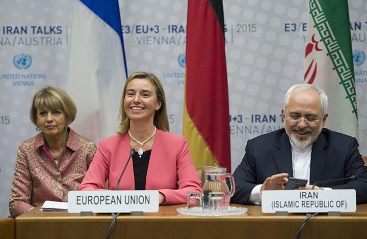 الاتحاد الأوروبي يرفض أي مهل من إيران بشأن الاتفاق النووي