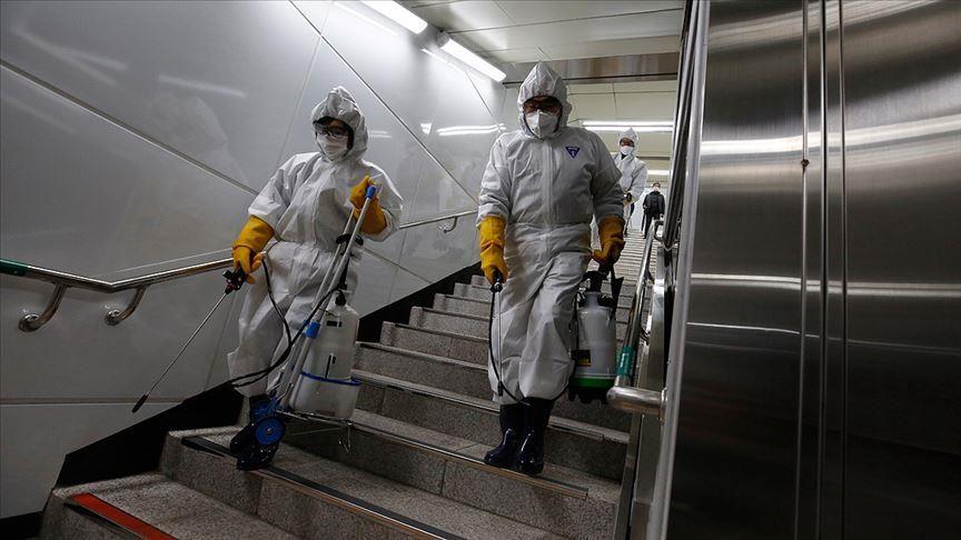 أ.ف.ب: أكثر من 280 ألف وفاة بكورونا في العالم