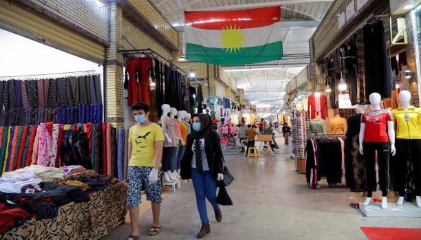 الأزمة المالية تفجّر خلافاً سياسياً داخل إقليم كردستان العراق