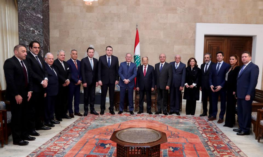 لبنان يذكّر الاسرة الدولية بواجباتها تجاهه.. فهل وفى بتعهداته امام الداعمين؟