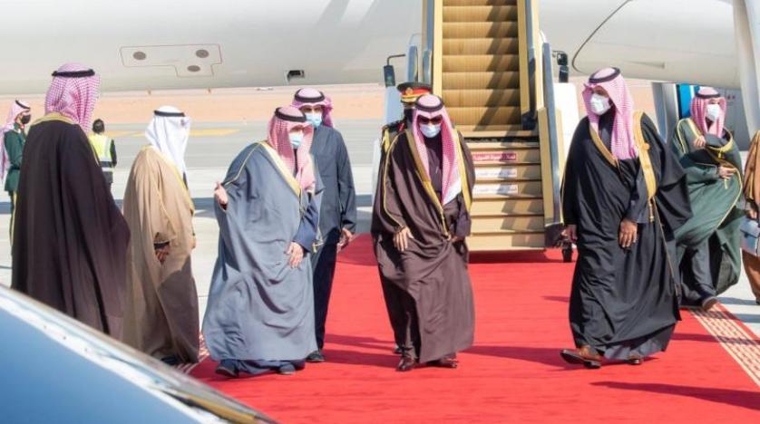قادة الخليج يوقعون «بيان العلا» في «قمة السلطان قابوس والشيخ صباح»