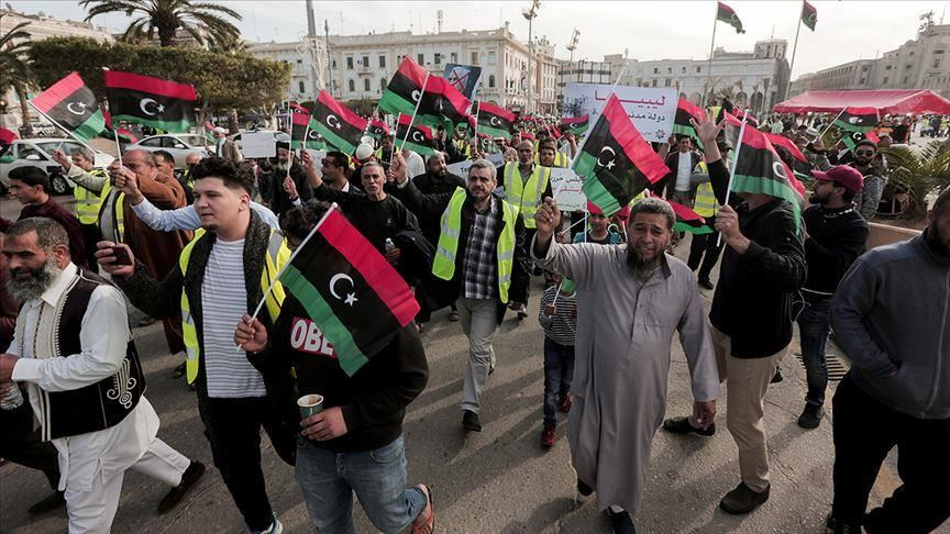 تقرير للأمم المتحدة: مجموعة فاجنر الروسية نشرت زهاء 1200 فرد في ليبيا