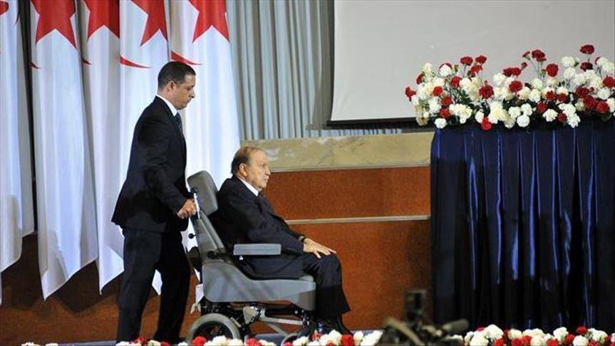 أكبر تجمع لعلماء الدين بالجزائر يدعو لإلغاء ترشح بوتفليقة
