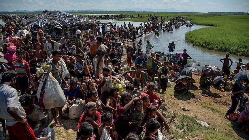 الأمم المتحدة تمنح حكومة ميانمار عاما إضافيا لإعادة الروهنغيا