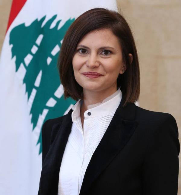 بستاني: نعمل على تعميم النموذج الانمائي البتروني على كل اقضية لبنان