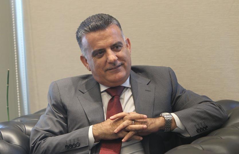 ابراهيم لعناصر الأمن العام: لا تخذلوا المواطنين