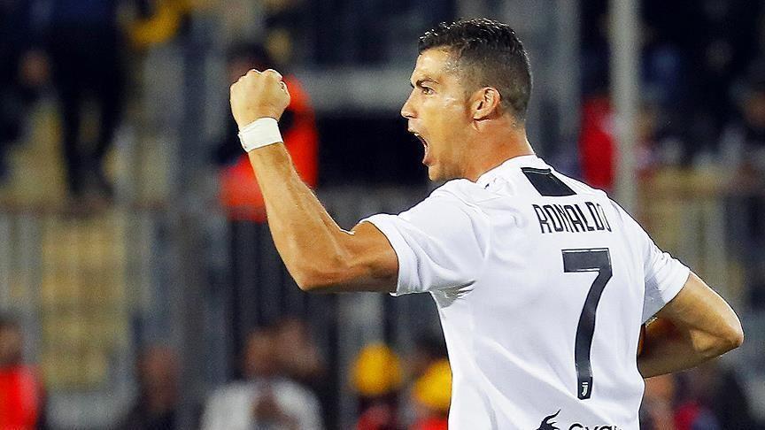 رونالدو مستمر في يوفنتوس الإيطالي الموسم المقبل