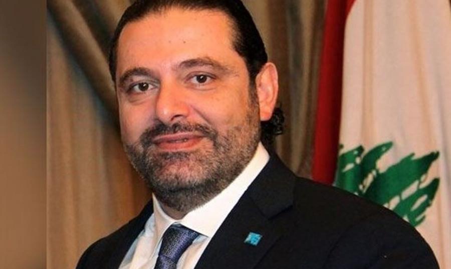الحريري استقبل الصايغ ورئيسي الاميركية واليسوعية