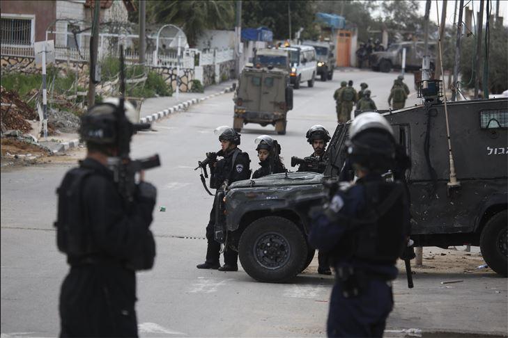 استشهاد فلسطيني برصاص إسرائيلي جنوبي الضفة