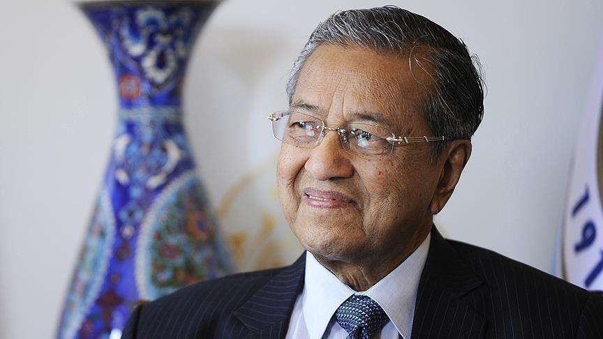 مهاتير محمد: ماليزيا ستنسحب من المحكمة الجنائية الدولية