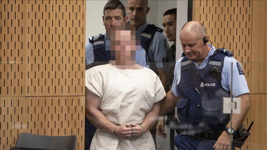 نيوزيلندا.. نقل إرهابي مجزرة المسجدين إلى سجن شديد الحراسة