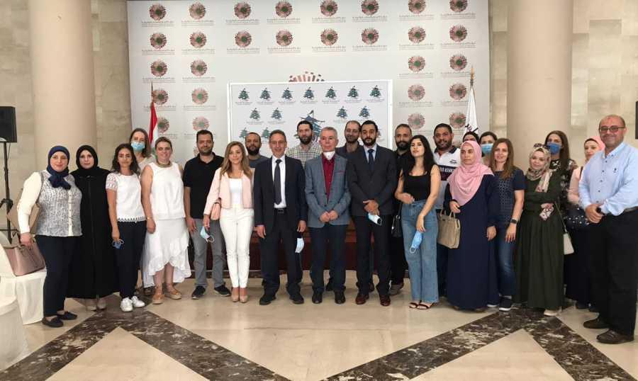 نعمة من غرفة طرابلس: لإدراج مشاريعها ضمن خطة الحكومة الاستراتيجية