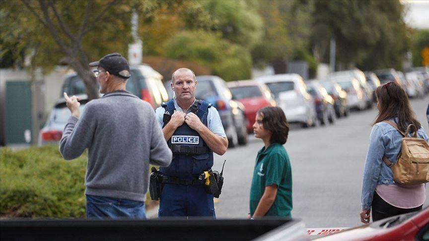 تواصل الإدانات الدولية لمجتواصل الإدانات الدولية لمجزرة نيوزيلندا