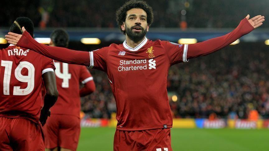 مدرب ليفربول: سنواجه برشلونة بدون صلاح وفيرمينو
