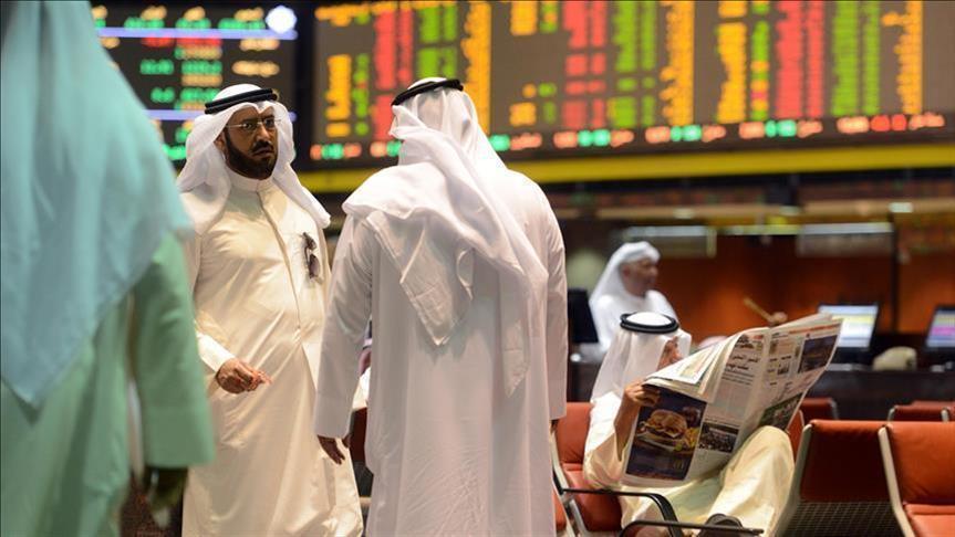 صعود شبه جماعي للبورصات العربية بدعم مكاسب النفط