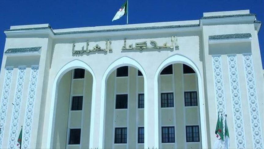 محكمة جزائرية ترفض الإفراج عن شقيق بوتفليقة وقائدي المخابرات السابقين