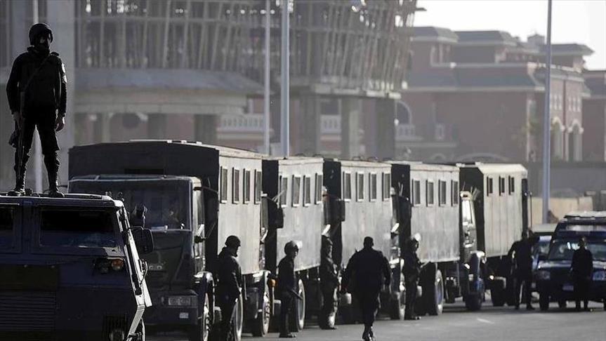 مصر.. حبس 17 شخصا بتهمة تأسيس كيان