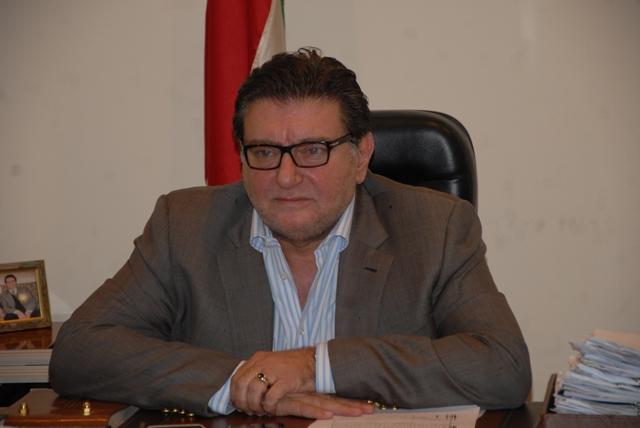 المولى طالب بلدة كفرصير ورئيس بلدية صير الغربية بإقفال مكبي النفايات في البلدتين