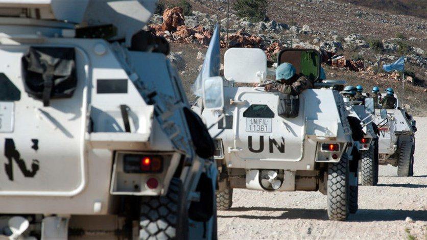 أعضاء في مجلس الأمن يطالبون لبنان بمنع دخول المسلحين إلى منطقة عمل اليونيفيل