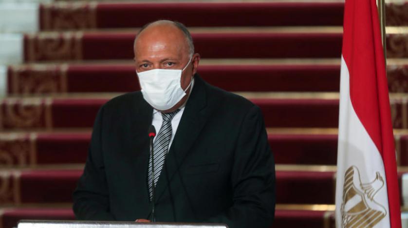 مصر توقع على «بيان العلا»... وتثمن جهود المصالحة مع قطر