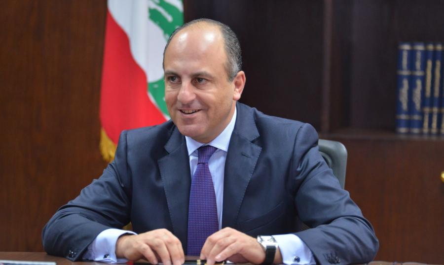 بو عاصي:القوات اللبنانية لم تتغير