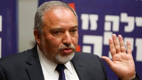 ليبرمان: يجب العودة لسياسة اغتيال الإرهابيين