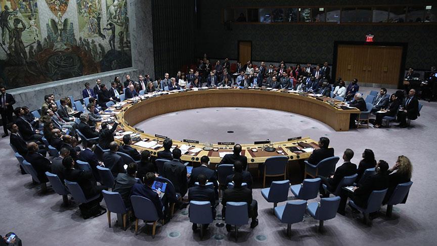 في جلسة مخصصة لدارفور.. انقسام حاد بمجلس الأمن بشأن السودان