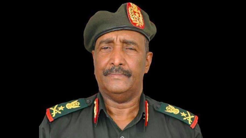 السودان.. رئيس