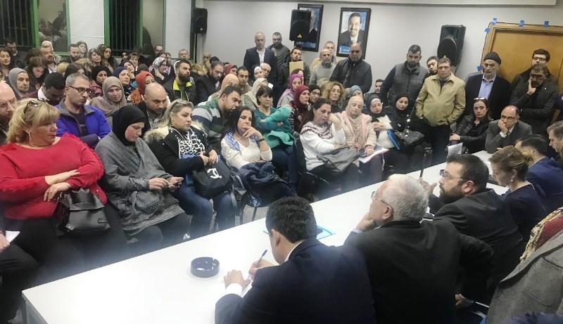 أحمد الحريري أطلق ماكينة الانتخابات الفرعية: طرابلس ستكسر