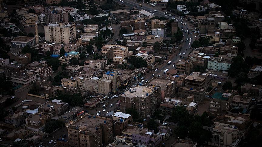 السودان.. معالجة حكومية