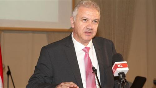 كرم: الاستغراب ان احترموا لبنان ورجاله