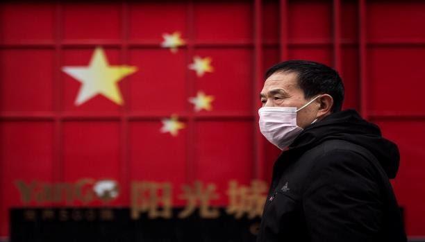 الصين نشرت شائعات لإثارة الفزع من كورونا في أميركا