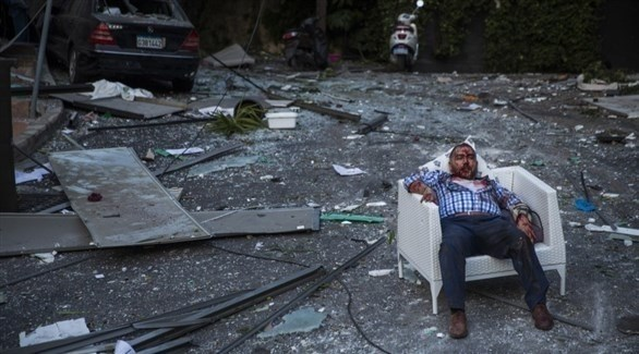 فرنسا تفتح تحقيقاً إثر انفجار بيروت وماكرون في لبنان الخميس