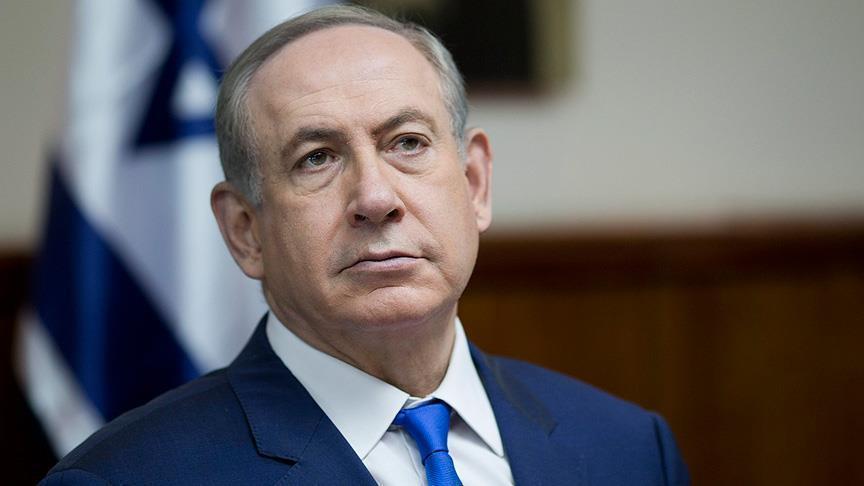 نتنياهو: لن أمنح غزة لعباس والانقسام الفلسطيني ليس سيئا لإسرائيل