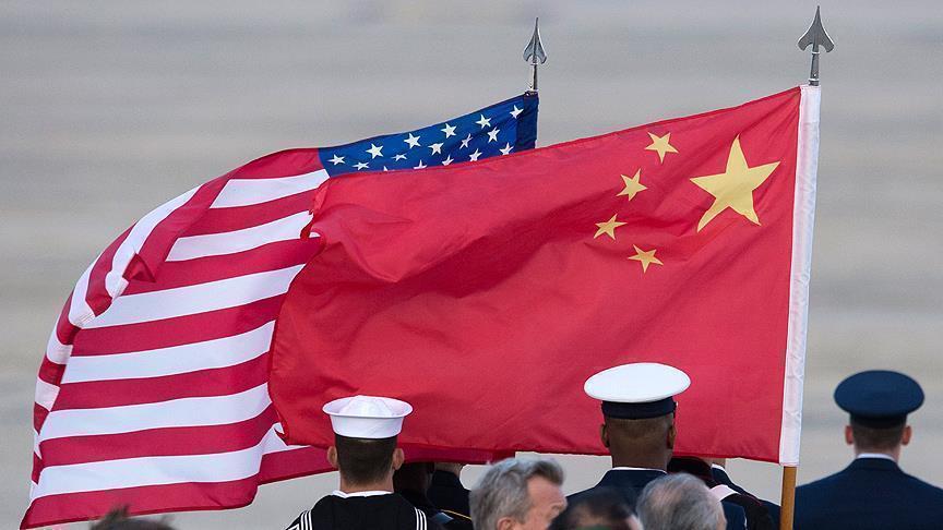محادثات تجارية أمريكية صينية تصعد بعقود النفط